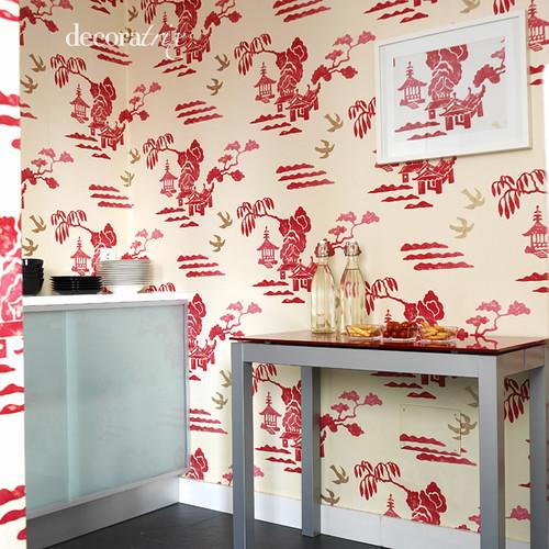 Flickr photo sharing - Papel pintado para muebles ...