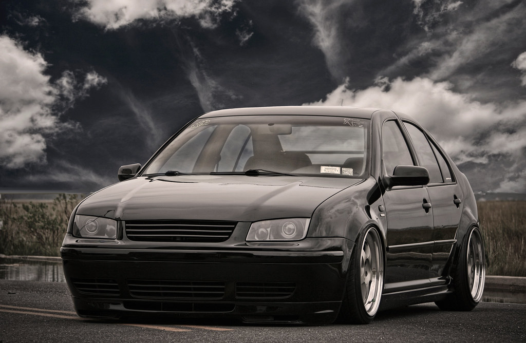 wtt bagged 2003 mk4 jetta 1 8t for mk4 r32. Black Bedroom Furniture Sets. Home Design Ideas