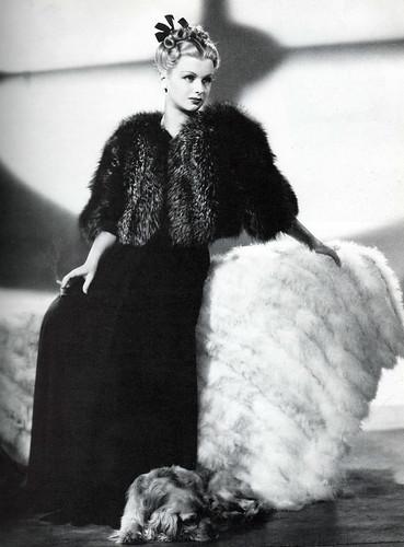Joan Bennett,