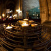 Fisheye: Candles by Don Komarechka