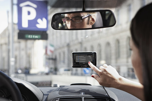 bestes GPS Navigationssystem
