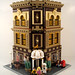 LEGO Modular Building - Department Store - foitsop - a grand emporium!
