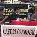 Cafe Criminal - Philippines