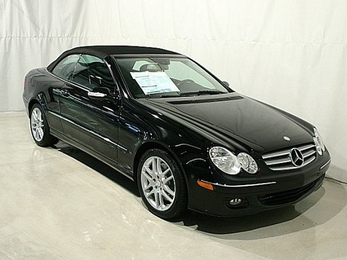 2009 mercedes benz clk350 cabriolet 3 flickr photo for Mercedes benz clk 2009