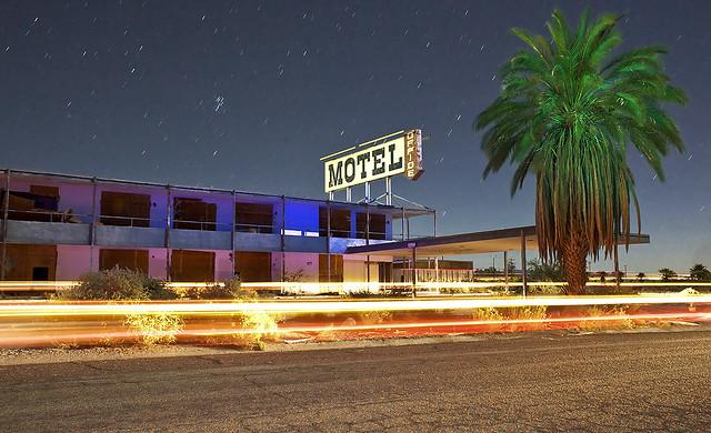Weekly Motels