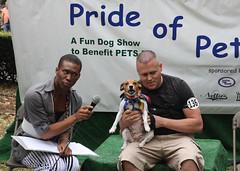 Pride of Pets 2011