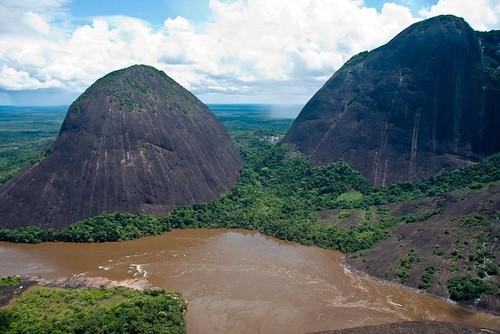 rain forest landscape amazon rainforest colombia colombian selva paisaje amazonia colombiana amazonica cerrosdemavecure guaínia ríoinírida