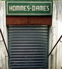 Hommes-Dames - Photo of Le Thour
