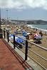 Beach Umbrellas by sebr