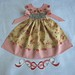 Rosebud Dress by pipersquilts