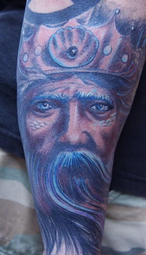 poseidon-tattoo-design