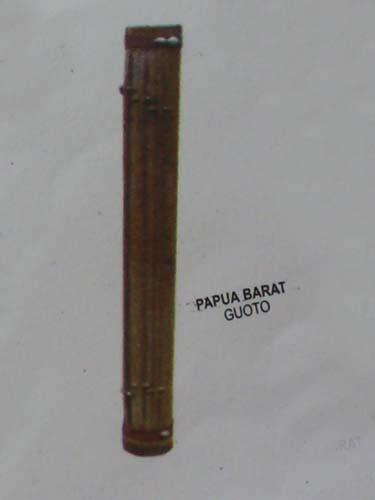 alat musik guoto (papua barat)