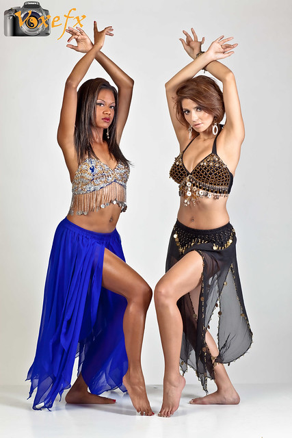 Photo:The Belly Dancers By Vox Efx
