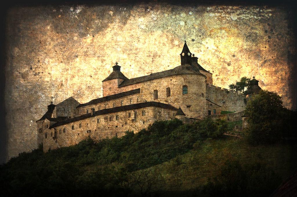 Ancient European splendour 3