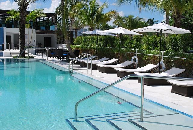 The Omphoy Ocean Beach Resort