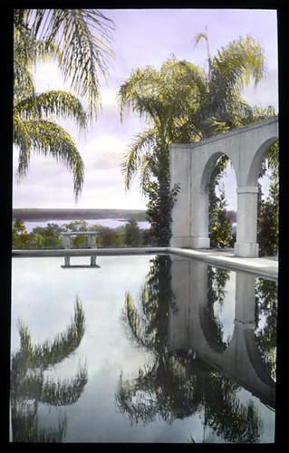 Unidentified Garden in Florida