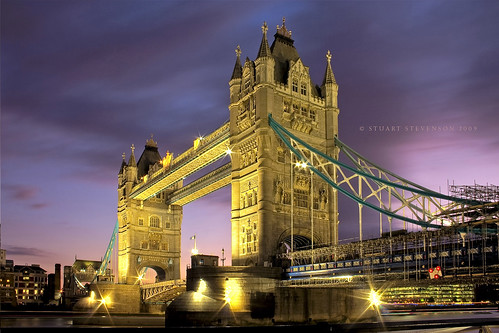 Tower Bridge 2009