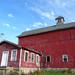 Old Abandoned Farmhouse by Nicholas Rinaldi