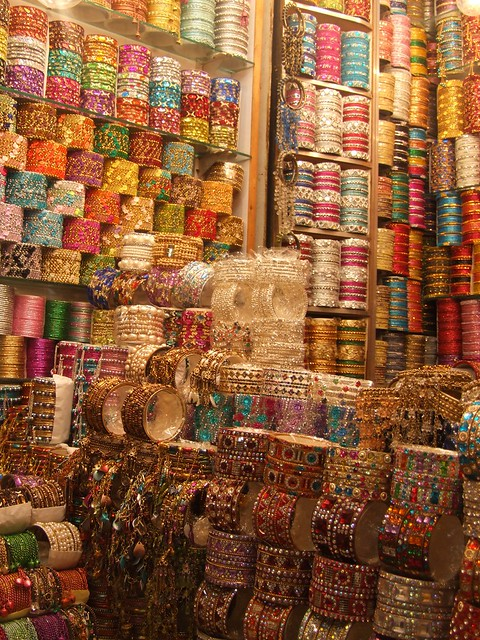 Bangles store in anaarkali market flickr photo sharing for Bano bazar anarkali lahore