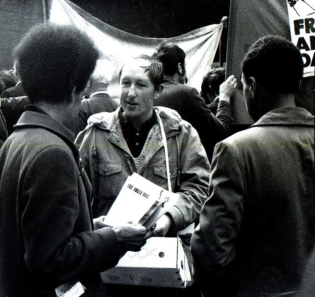 Liverpool - March Aganst Racism 1971 (7)