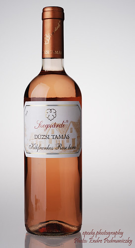 The Best Rosé 2009 (4×Gold)