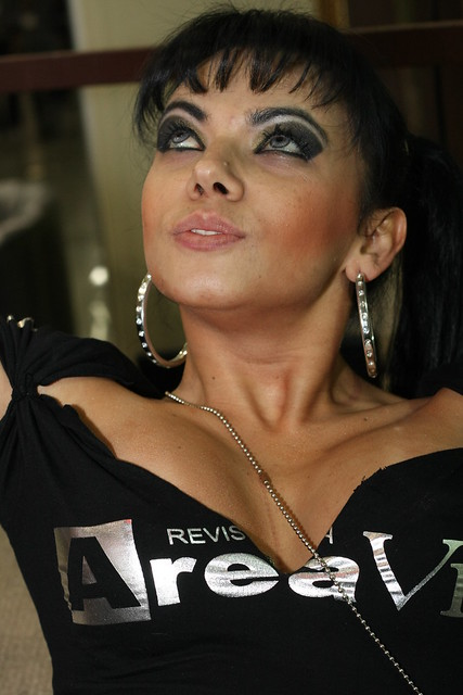Flickriver: Gustavo Uriass photos tagged with erotika