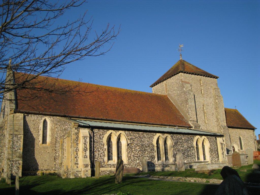 Rottingdean Parish Church
