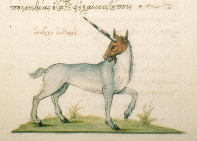 Dating unicorn hunter define