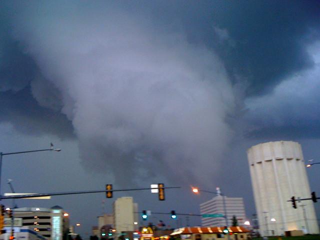 Tornado Shot Path Of Building