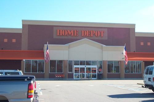 Home Depot 5