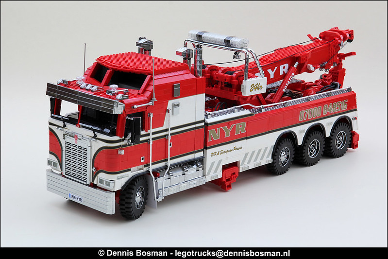Technic Hall Of Fame Lego Technic And Model Team Eurobricks Forums