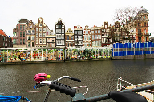 Essence of Amsterdam