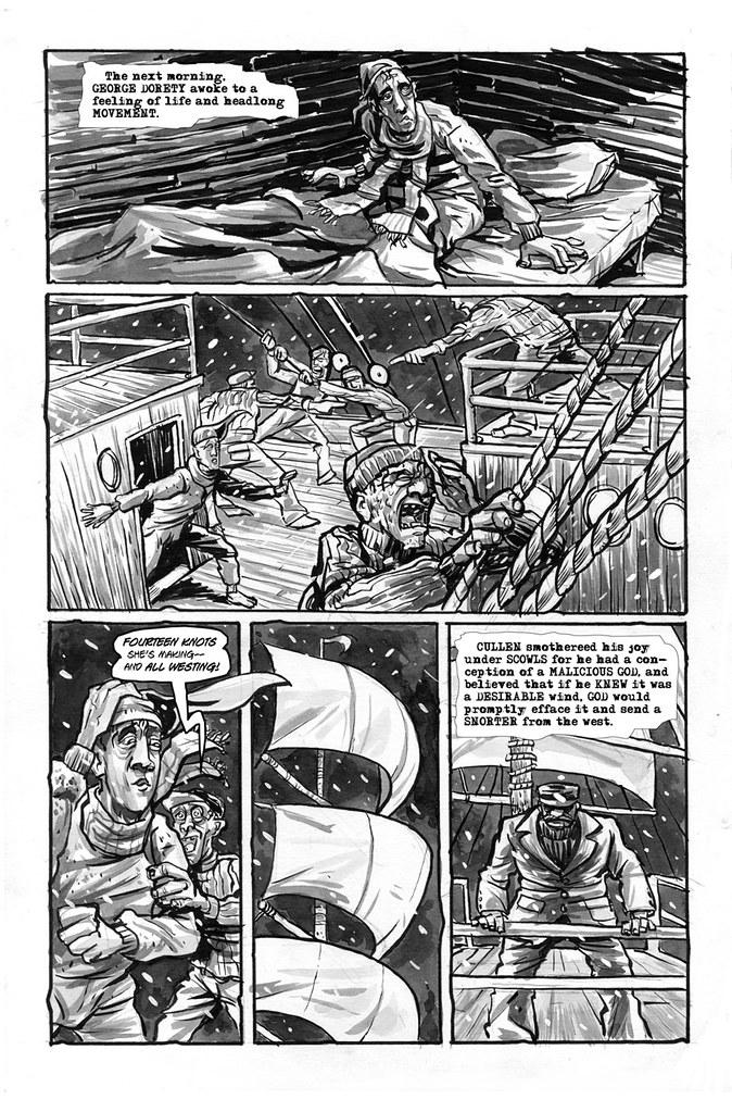 page 5 make westing