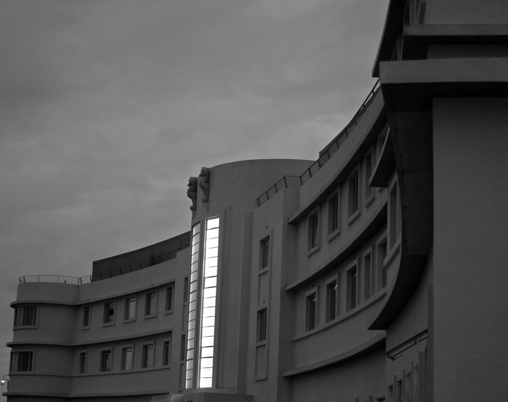 The Midland Hotel ~ 2