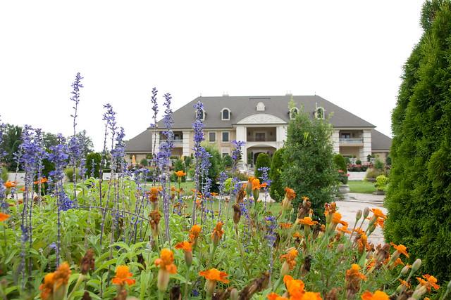 Landscaping Stones Joplin Mo : Sandstone gardens joplin flickr photo sharing