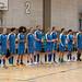 IFK Paris - SSV Diamante Bozen - EuroFloorball Cup Qualification - 20.08.2009
