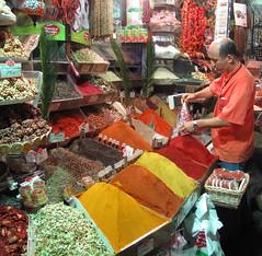 Turkije, markt