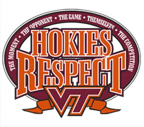 Hokie Respect