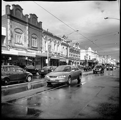 sydney road sundays