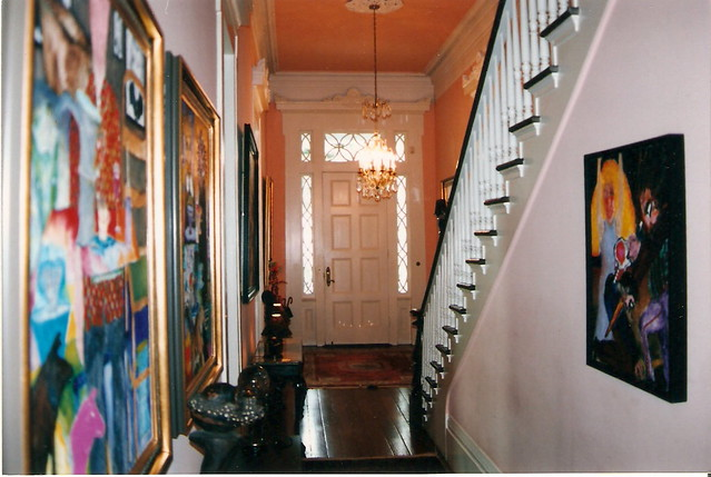 rose gate anne rice brevard mayfair house 1239 1st street new orleans la interior an. Black Bedroom Furniture Sets. Home Design Ideas