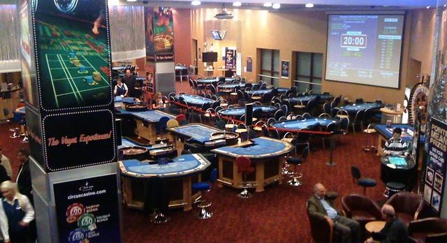 Jobs at star city casino addiction available gambling help