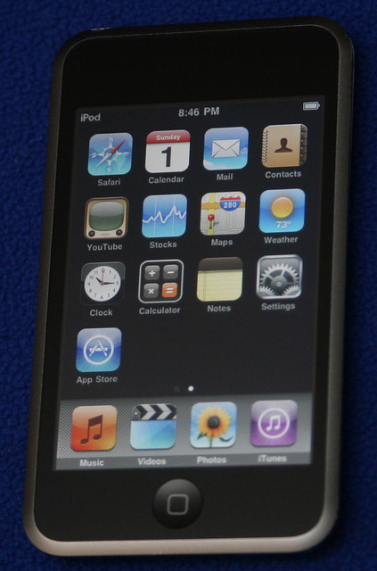 games for ipod touch 1st generation