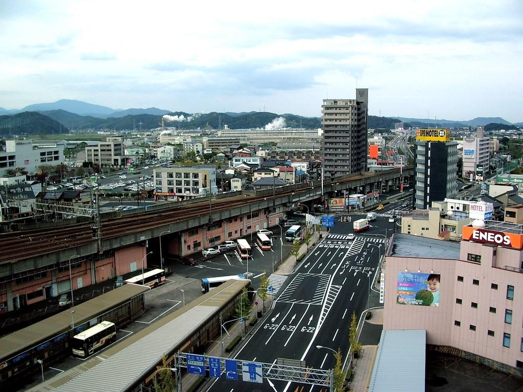 鳥取(ニューオータニ)