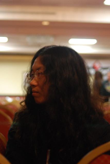 Header of Akira Matsuda