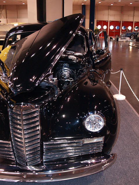 Houston Texas 50th Annual O'Reilly Auto Parts Autorama November 26 ...