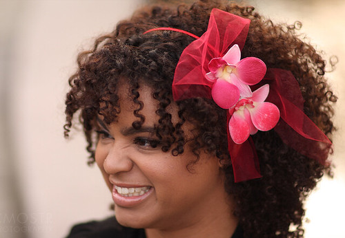 Incredible Natural Hair A Gallery On Flickr Short Hairstyles For Black Women Fulllsitofus