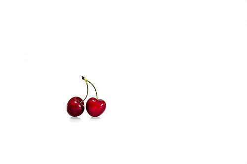 Dos cherrys