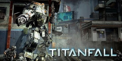 Titanfall: IMC Rising DLC out tomorrow, check out a new trailer