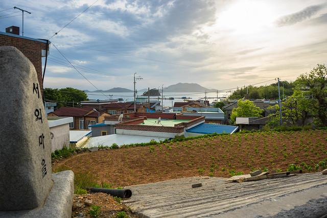 Gunnae-ri, South Korea