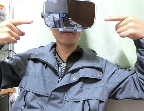 スマホ用VRグラス11